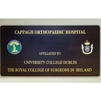 NATIONAL ORTHOPEDIC HOSPITAL CAPPAGH